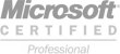 MCP - Microsoft Certified Professional